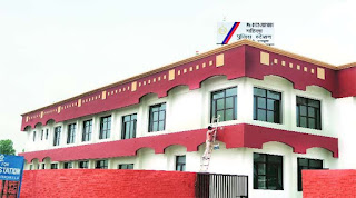 all women police station