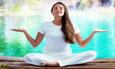 Series 26 tư thế Hot Yoga: ngày 6- Tư thế vũ công