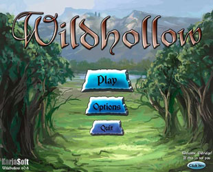Download Wildhollow for PC