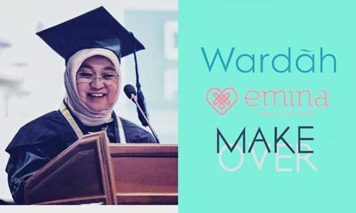 Biodata Nurhayati Subakat Si Pemilik Brand Wardah, Make Over, Emina, Putri