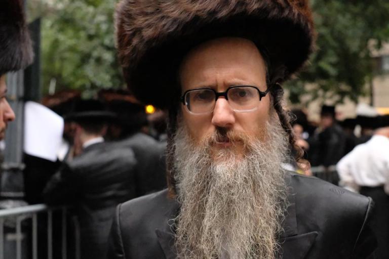 Pendeta Yahudi Ini Bongkar Alasan Israel Terus Serang Palestina