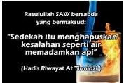 Mayit Dalam Kubur Ingin Shadaqah Jika Dihidupkan Kembali (Apa Rahasianya?.)