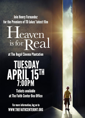 Heaven Is for Real 2014 Full Movie in Hindi Dual Audio
