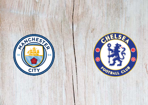 Manchester City vs Chelsea -Highlights 08 May 2021