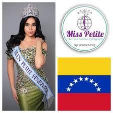 miss petite universe colombia