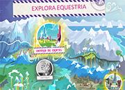 My Little Pony Explora Equestria juego