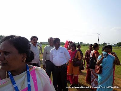 Madurantakam Plots #16