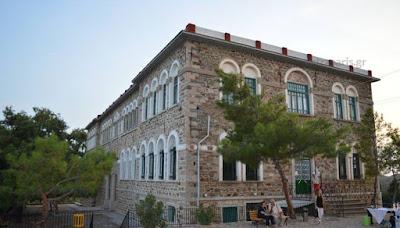Ελεύθερη είσοδος σε δύο μνημεία της Χίου