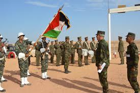 الرئيس ابراهيم غالي يجري حركية جزئية على مستوى الدفاع الوطني والأمن والتوثيق