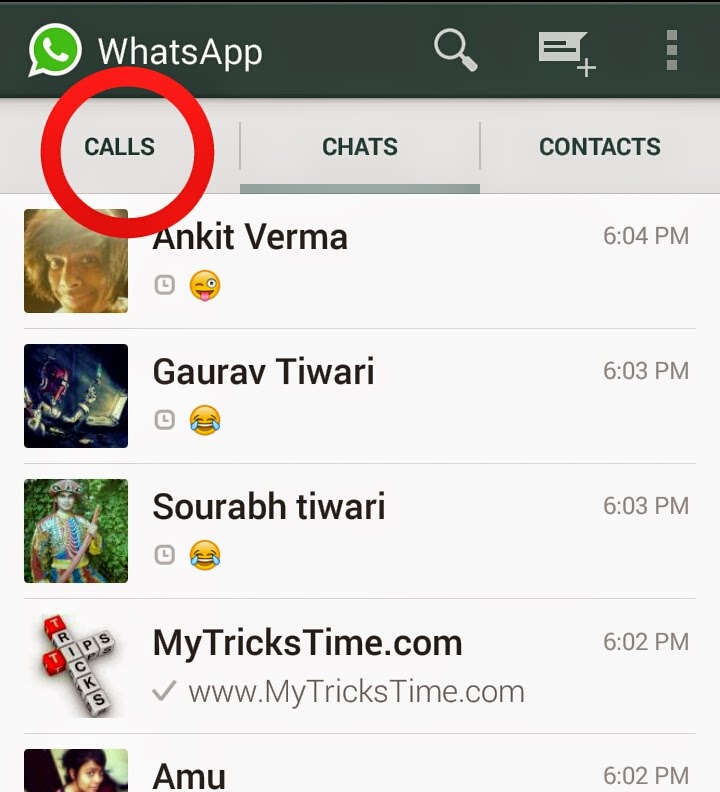 WhatsApp voice calling feature : here's how to enable it without an invite