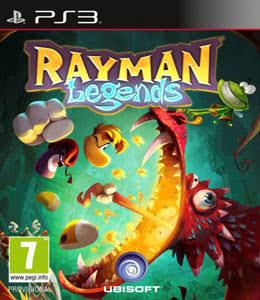 RAYMAN LEGENDS PS3 TORRENT