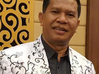 Wakil Ketua PGRI Provinsi NTB, Dr. Abdul Kadir M.Pd