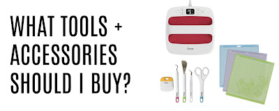 What Tools Should I Buy for the Cricut Maker