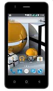 Firmware Evercoss M40 Tested