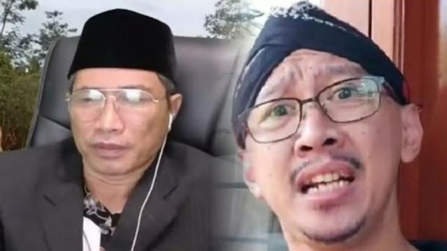 Abu Janda Tidak Senang Muhammad Kece Ditangkap, Minta UAS dan Yahya Waloni Ditangkap