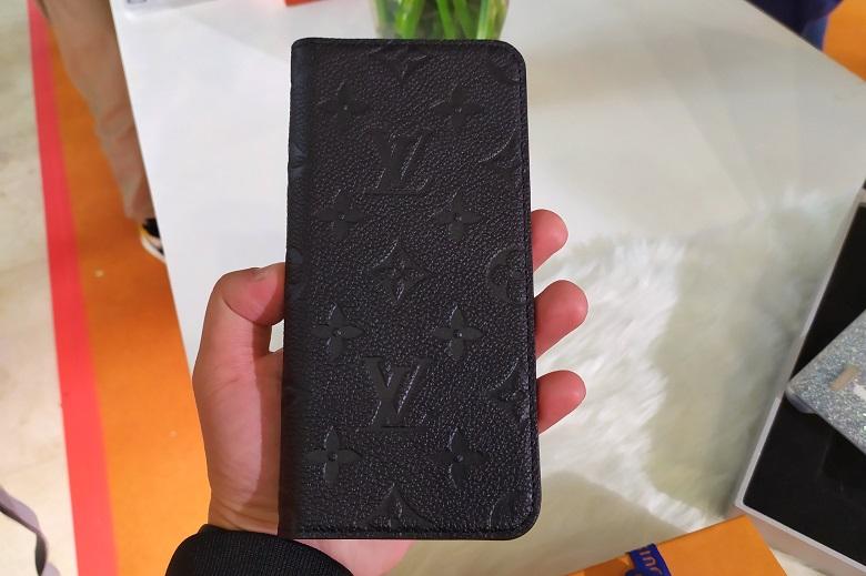 Huawei P30 Pro Louis Vitton Case
