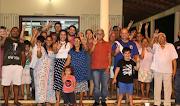 Família Alves Pereira declara apoio à candidatura de Vanessa Maia em Pedreiras