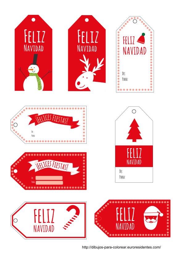 Paw Patrol Etiquetas Para Navidad Para Imprimir Gratis