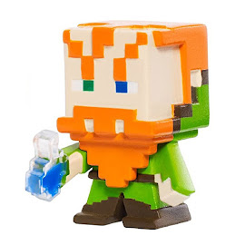Minecraft Forest Brewer Mini Figures