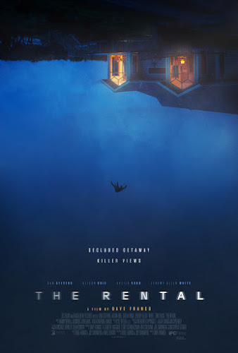 The Rental (Web-DL 720p Ingles Subtitulada) (2020)