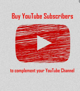 Buy Youtube Subscribers For Channel