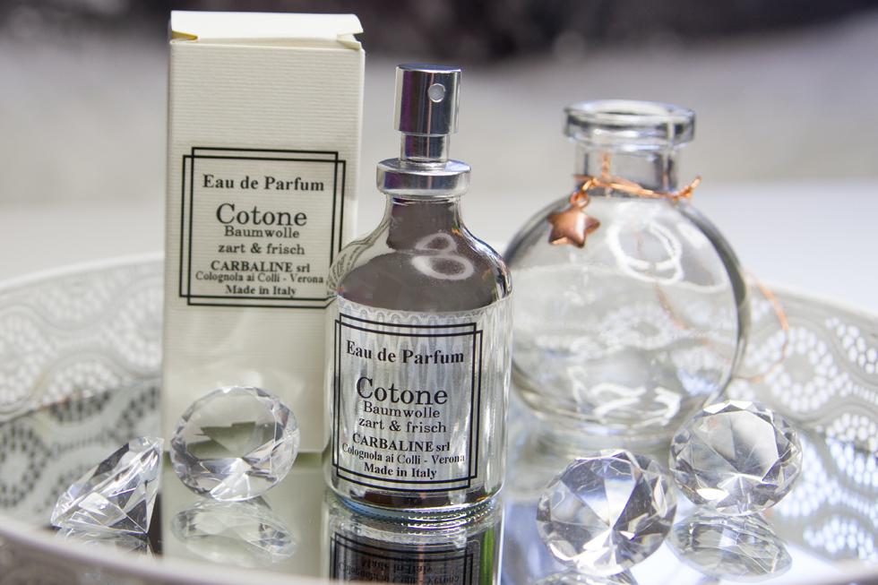 Carbaline - Cotone Eau de Parfum