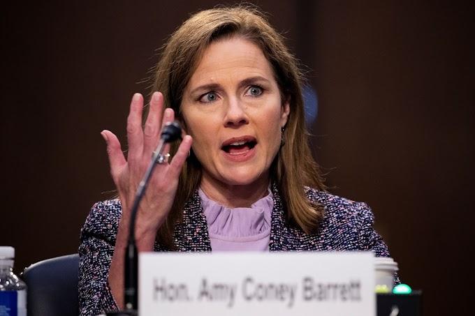 Az amerikai alkotmánybíró-jelölt nem ellenzi az Obamacare-t és az abortusztörvényt