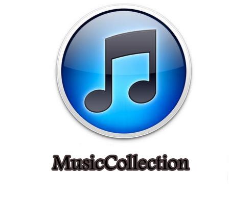 تحميل برنامج MusicCollection للكمبيوتر مجانى
