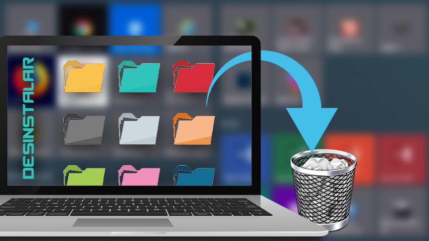 Borrar aplicaciones sin dejar archivos basura