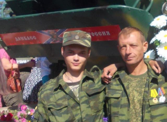 Ликвидировали боевика Бориса Ярового