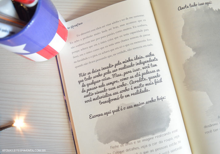 Livro Kim Rosa Cuca