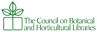 Council on Botanical and Horticultural Libraries