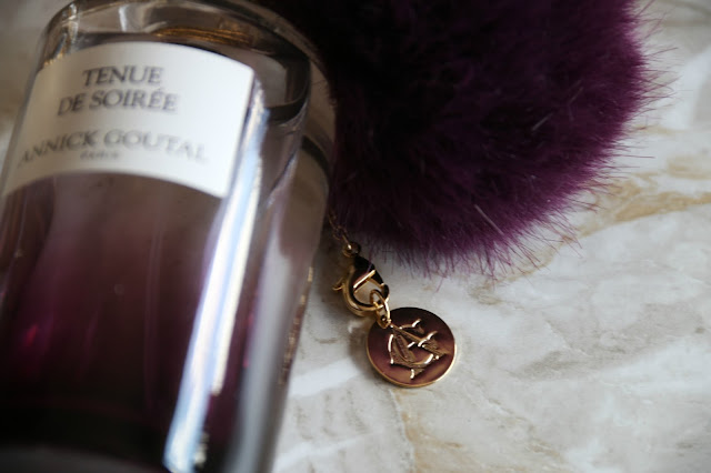Annick Goutal Tenue de Soirée Fragrance Review