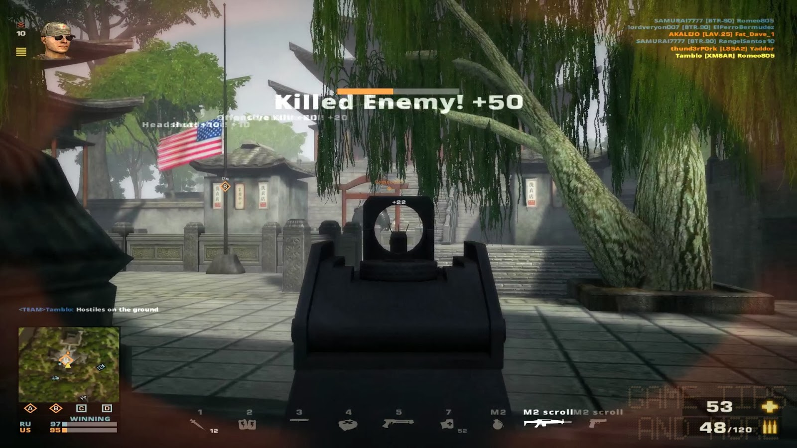 The Game Tips And More Blog: Battlefield Play4Free