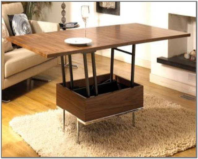 Coffee Table With Lift Top IKEA