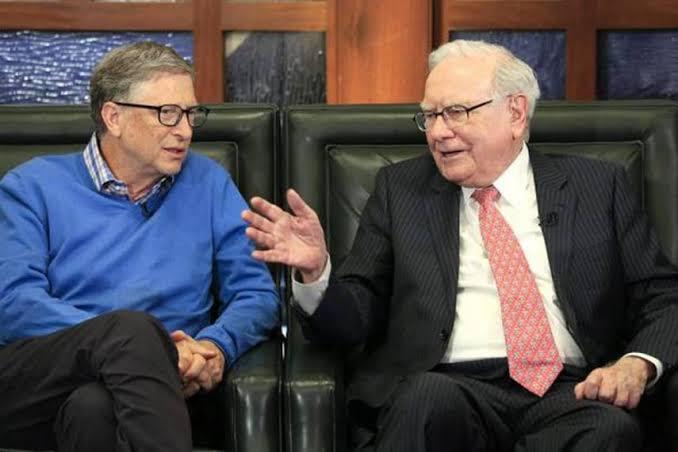 Billionaire Warren Buffett Resigns From Bill And Melinda Gates Foundation