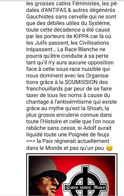 Aryen de Souche