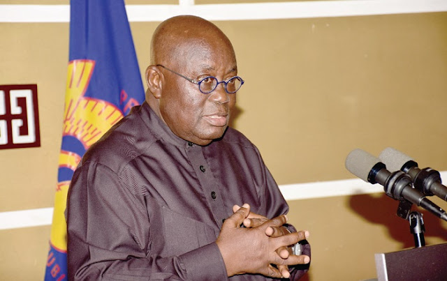 Respect our laws – Nana Addo to Chinese galamsey operators