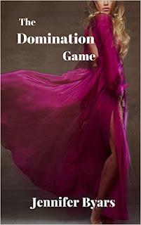 Jennifer Byars - The Domination Game