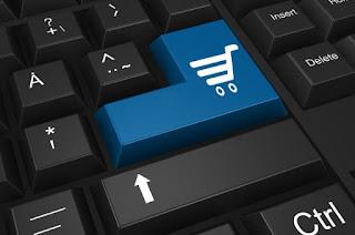 Admin Online Shop Jogja