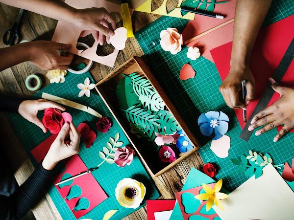 Starting a Hometown Craft Fair