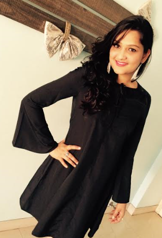 Sidhika Gupta, fashion Head--Roposo