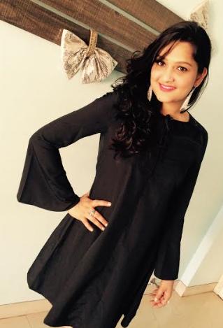 Sidhika Gupta, fashion Head--Roposo