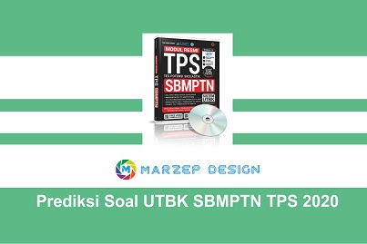 Prediksi Soal UTBK SBMPTN TPS 2020 Lengkap Kunci Jawaban
