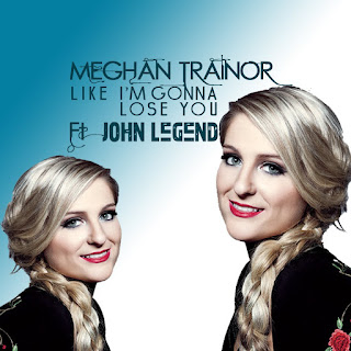 Download Lagu Meghan Trainor - Like Im Gonna Lose You ft. John Legend