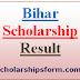 Bihar Scholarship Result 2017 Check Online bihar.gov.in Scholarship Results