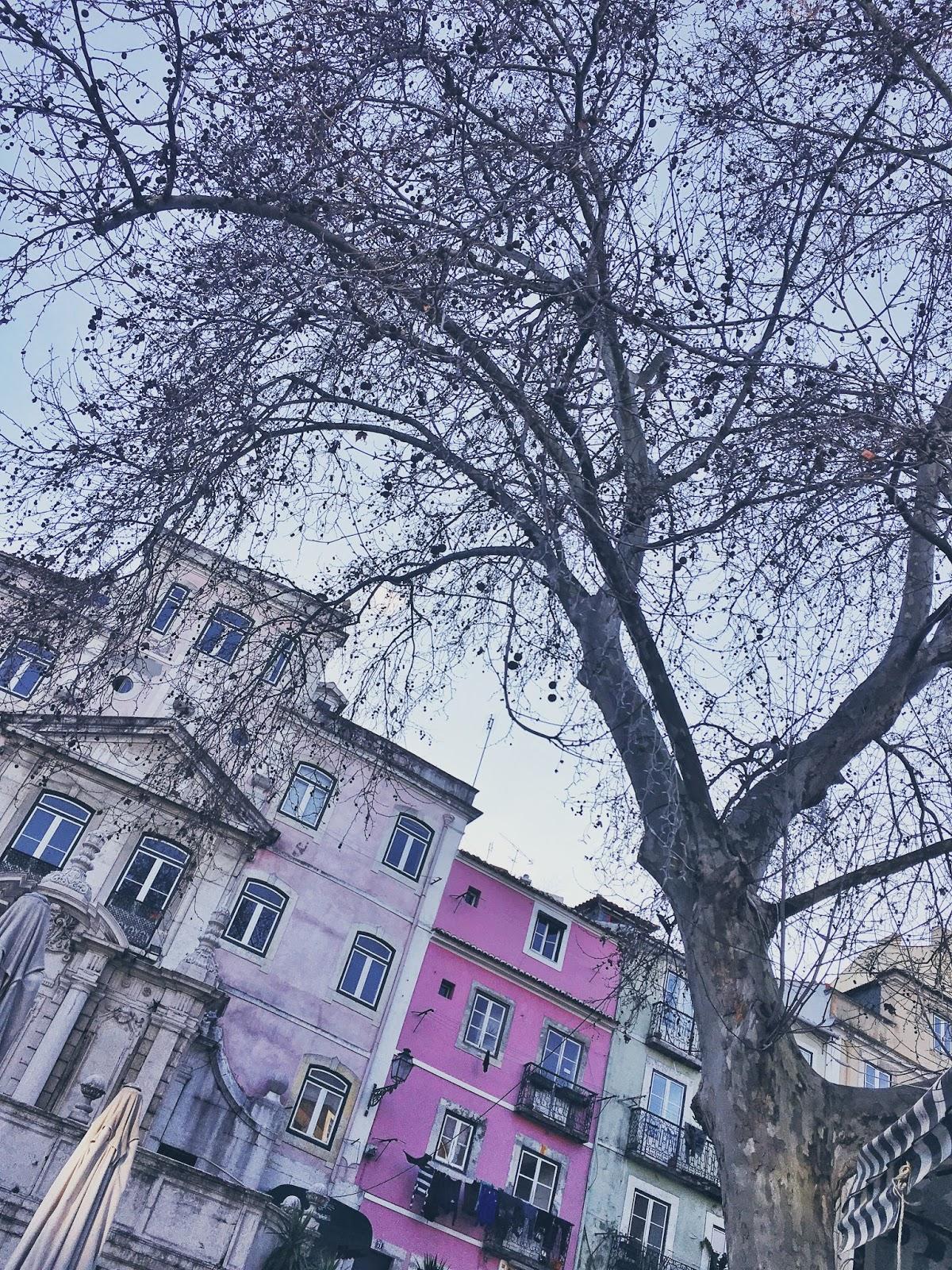 Lisabon, Lisbon, Portugal