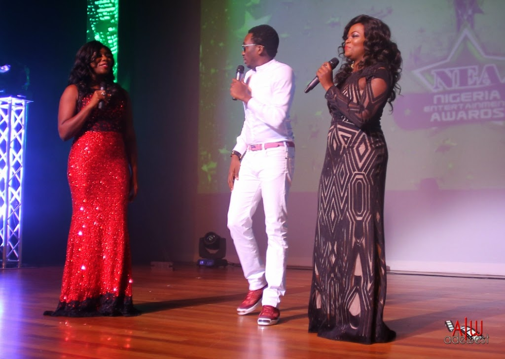 P67A0080 Red carpet photos from 2014 Nigeria Entertainment Awards