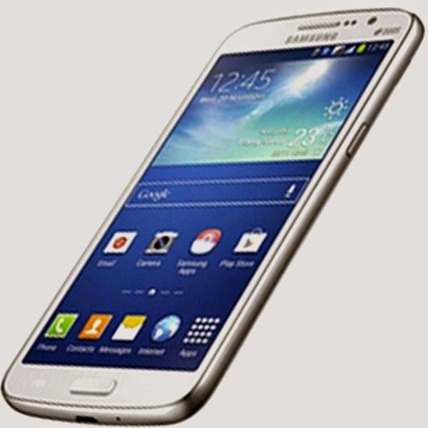 Harga dan Spesifikasi HP Samsung Grand Neo GT-I9060 Terbaru