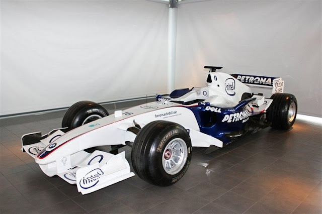 Craigslist Cars Ri: Formula One Car Is For Sale On Craigslist